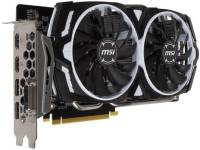 Подробнее о MSI GeForce GTX 1060 6GB GeForce GTX 1060 ARMOR 6G OCV1