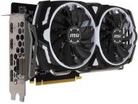 Подробнее о MSI GeForce GTX 1060 3GB GeForce GTX 1060 ARMOR 3G OCV1