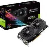 Подробнее о ASUS GeForce GTX 1050 Ti 4Gb STRIX-GTX1050TI-O4G-GAMING