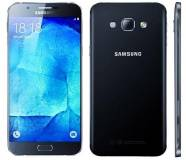 Подробнее о Samsung A800 Galaxy A8 Dual 32Gb Black