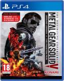 Подробнее о Metal Gear Solid 5: The Definitive Experience