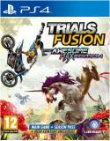 Подробнее о Trials Fusion The Awesame Max Edition