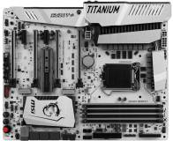 Подробнее о MSI Z270 XPOWER GAMING TITANIUM