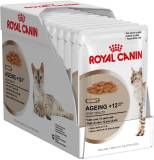 Подробнее о Royal Canin AGEING+12 WET 4082001