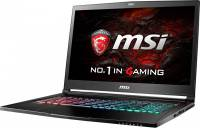 Подробнее о MSI GS73VR 6RF STEATH PRO 4K GS73VR6RF-016US