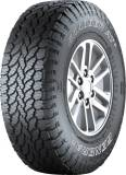 Подробнее о General Grabber AT3 255/55 R20 110H XL