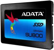 Подробнее о A-Data Ultimate SU800 512GB TLC ASU800SS-512GT-C