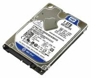 Подробнее о Western Digital Blue 1TB 5400RPM 6GB/S 8MB WD10JPVX