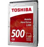 Подробнее о Toshiba Mobile L200 500GB 5400RPM 8Mb HDWK105UZSVA