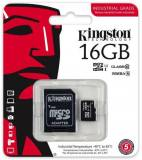 Подробнее о Kingston Industrial Grade MicroSDHC 16GB + adapter SDCIT/16GB