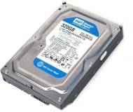 Подробнее о Western Digital Caviar Blue 320Gb 7200rpm 8mb WD3200AAJS