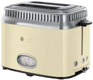 Подробнее о Russell Hobbs 21682-56 Retro Cream