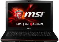 Подробнее о MSI GP62 (GP62 7RD-834XPL)16GB/1TB+240SSD/Win10X