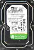 Подробнее о Western Digital AV-GP 160GB 5400-7200rpm 8Mb cache WD1600AVVS
