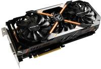 Подробнее о Gigabyte GeForce GTX 1070 8Gb GV-N1070AORUS-8GD
