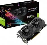 Подробнее о ASUS GeForce GTX 1050 2GB STRIX-GTX1050-2G-GAMING