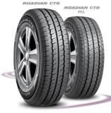Подробнее о Nexen Roadian CT8 165/70 R14C 89/87R