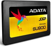 Подробнее о A-Data SU900 512GB Ultimate 3D NAND MLC ASU900SS-512GM-C