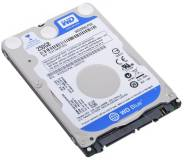 Подробнее о Western Digital Blue 250Gb 5400rpm 8Mb WD2500LPVX