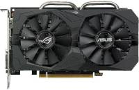Подробнее о ASUS Radeon RX 560 4GB STRIX-RX560-4G-GAMING