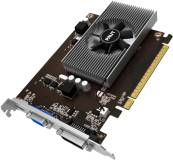 Подробнее о Palit GeForce GT 730 4GB NE5T730013G6-2082F