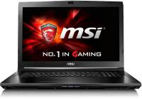 Подробнее о MSI GL72 (GL72 6QC-029XPL)8GB/1TB+120SSD/Win10X