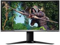 Подробнее о Lenovo Y27F Curved Gaming Monitor 65BFGAC1EU