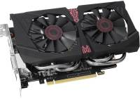 Подробнее о ASUS GeForce GTX1060 6GB GTX1060-O6G-9GBPS
