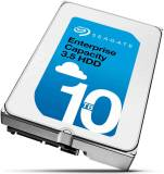 Подробнее о Seagate Enterprise Capacity 3.5 10Tb 7200rpm 256Mb 12GB/S ST10000NM0096