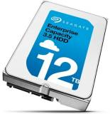 Подробнее о Seagate Enterprise 12TB 7200RPM 256MB ST12000NM0007