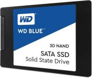 Подробнее о Western Digital Blue 500Gb TLC WDS500G2B0A