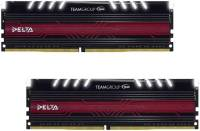 Подробнее о Team Delta White LED DDR4 32Gb (2x16Gb) 3000MHz CL16 Kit TDTWD432G3000HC16CDC01