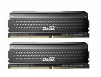 Подробнее о Team Dark Pro Black/Gray DDR4 16Gb (2x8Gb) 3000MHz CL15 Kit TDPGD416G3000HC15ADC01