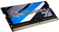 Подробнее о G.Skill RipjawsV So-Dimm DDR4 16Gb 3000Mhz CL15 F4-3000C16S-16GRS