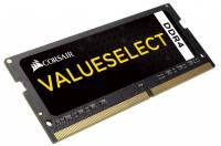 Подробнее о Corsair Value Select So-Dimm DDR4 16Gb 2133MHz CL15 CMSO16GX4M1A2133C15