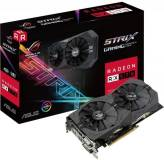 Подробнее о ASUS Radeon RX 570 4GB STRIX-RX570-4G-GAMING