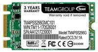 Подробнее о Team Lite 256Gb M.2 2242 TM4PS5256GMC101
