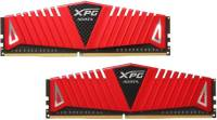 Подробнее о A-Data XPG Z1 DDR4 8GB (2x4GB) 2400MHz CL16 Kit AX4U2400W4G16-DRZ