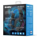 Подробнее о SVEN AP-U980MV Black/Blue