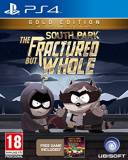 Подробнее о South Park: The Fractured But Whole Gold Edition