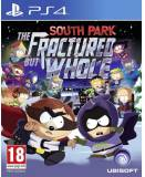 Подробнее о South Park The Fractured but Whole