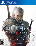 Подробнее о The Witcher 3: Wild Hunt