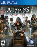 Подробнее о Assassins Creed Syndicate