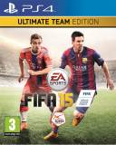 Подробнее о FIFA 15 Ultimate Team Edition