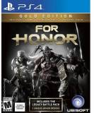 Подробнее о For Honor Gold Edition