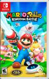 Подробнее о Mario + Rabbids Kingdom Battle