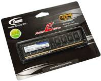 Подробнее о Team Elite DDR3 4Gb 1333MHz CL9 TED3L4G1333C901