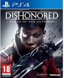 Подробнее о Dishonored: Death of the Outsider