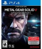 Подробнее о Metal Gear Solid V: Ground Zeroes