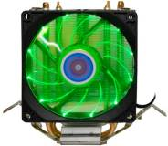 Подробнее о COOLING BABY R90 GREEN LED